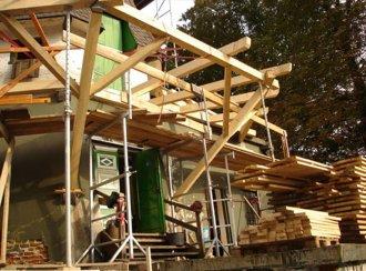 Zimmerer hamburg fachwerk zimmerei in denkmalpflege und for Holzverbindungen fachwerk